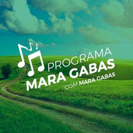 Mara </br>Gabas